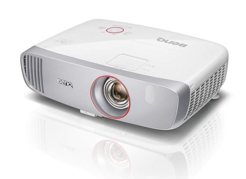 BenQ HT2150ST 1080p Home Theater Projector Short Throw for Gaming Movies and Sports best short throw projector