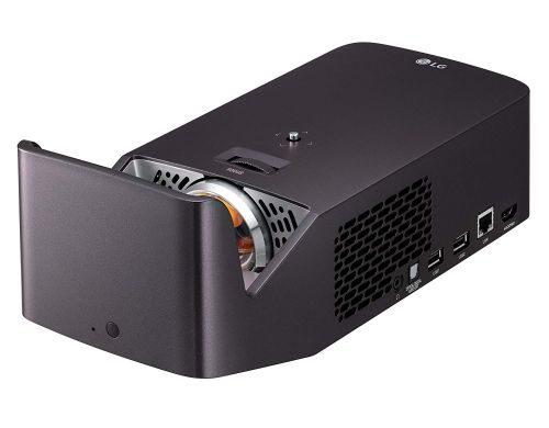 LG PF1000UW Ultra Short Throw Smart Home Theater Projector best short throw projector