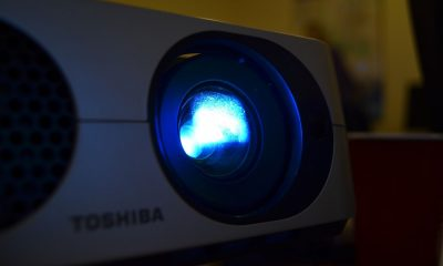 What is a Short Throw Projector?