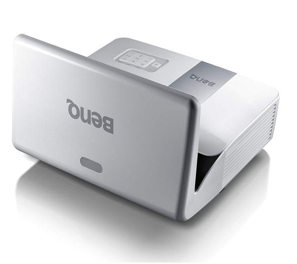 BenQ MW843UST best ultra short throw projector