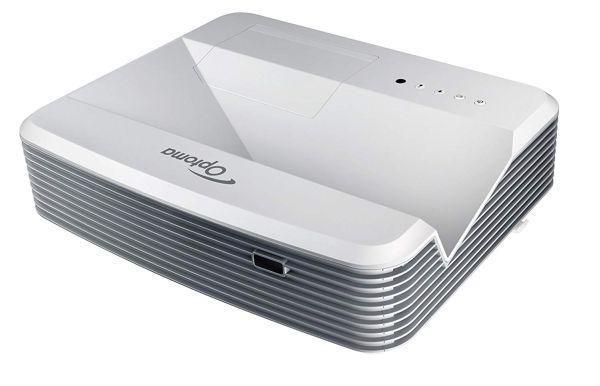 Optoma GT5500 1080p 3D DLP Ultra Short Throw Gaming Projector best ultra short throw projector