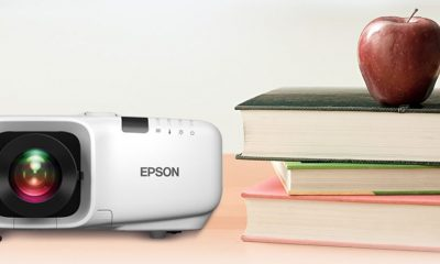 best epson short throw projector