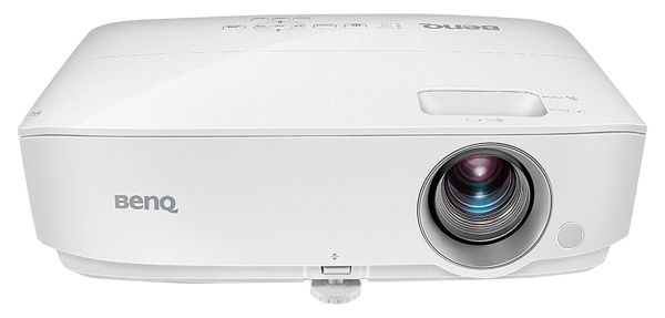 BenQ 1080p DLP CineHome Theater Projector (HT1070A) best benq short throw projector