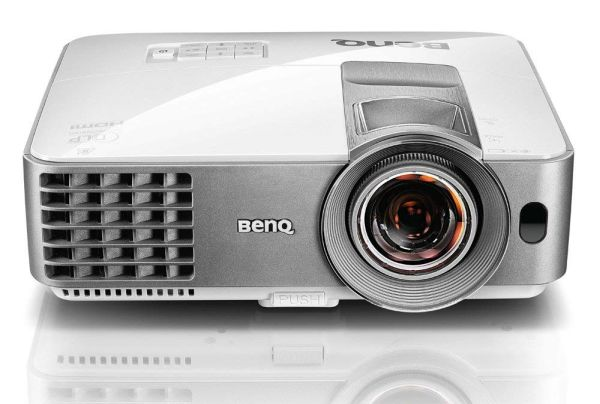BenQ WXGA DLP Short Throw Projector (MW632ST) best benq short throw projector