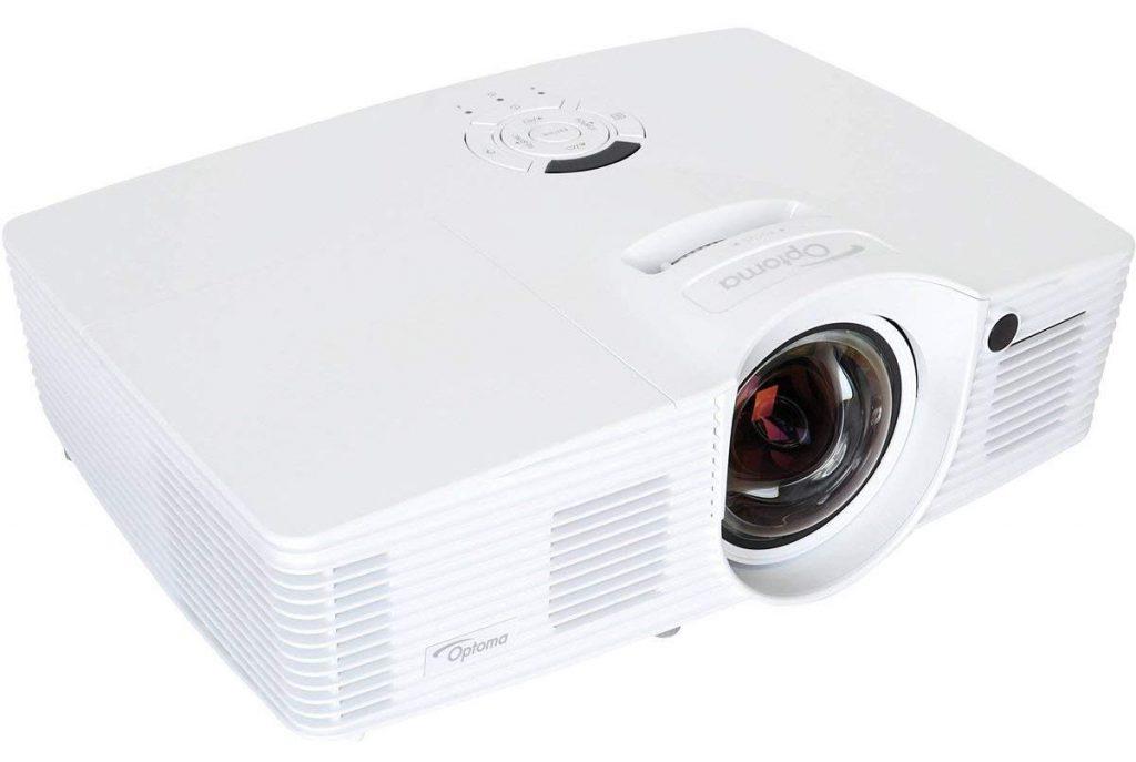 Optoma GT1080Darbee Short Throw Projector