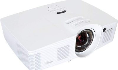 Optoma GT1080Darbee Short Throw Projector