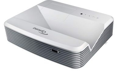 Optoma GT5500 Ultra Short Throw Projector review