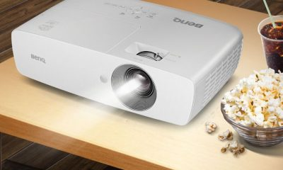 best benq short throw projector