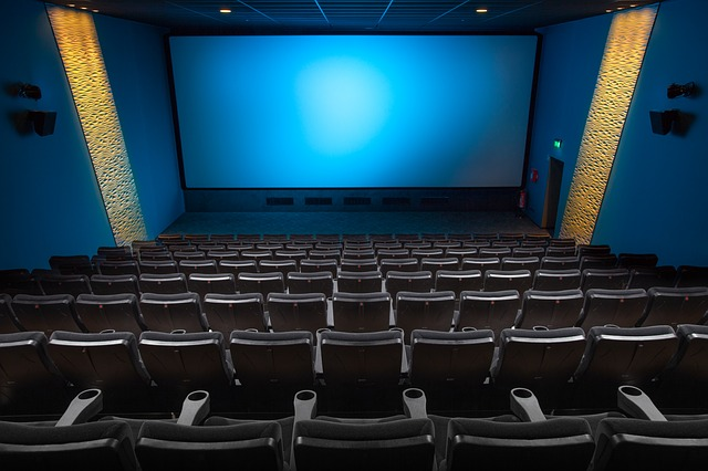 Setting Up Your Own Home Theater