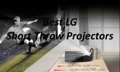 best-LG-short-throw-projector
